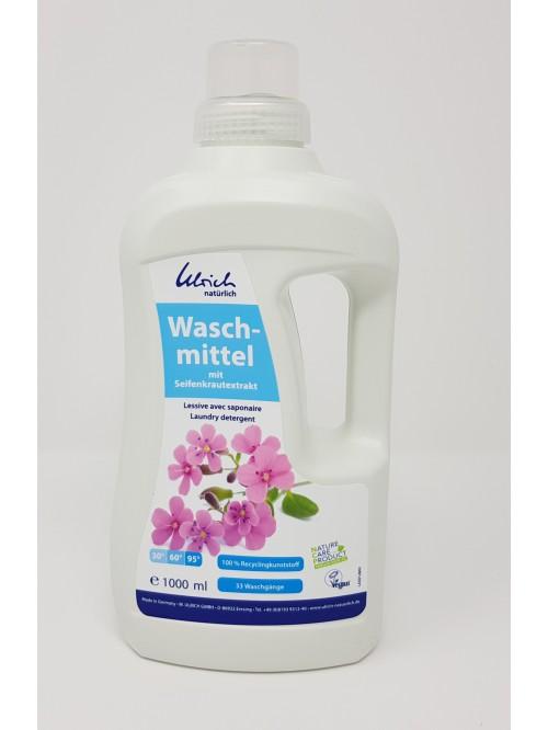 Detergent de rufe lichid, ecologic - Ulrich Naturlich -1000 ml