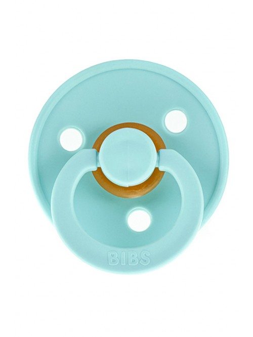 Suzetă BIBS -  Mint - mărimea 1 (0-6 luni)