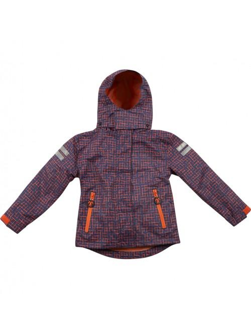 Jachetă 4 anotimpuri - fleece detașabil - Ducksday - Soho