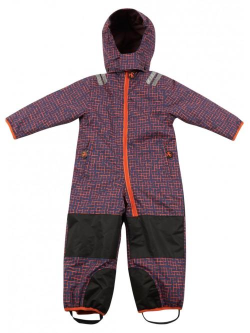 Snowsuit (overall de iarnă) - Toddler- Ducksday - Soho