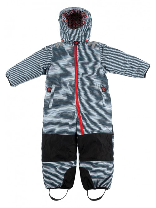 Snowsuit (overall de iarnă) - Toddler- Ducksday - Flicflac