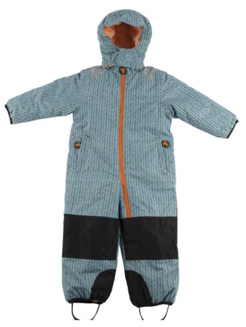 Snowsuit (overall de iarnă) - Toddler - Ducksday - Manu