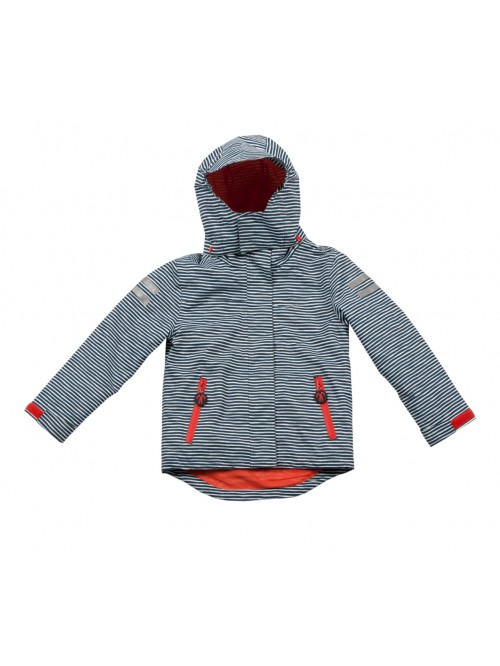 Jachetă 4 anotimpuri - fleece detașabil - Ducksday - Flicflac