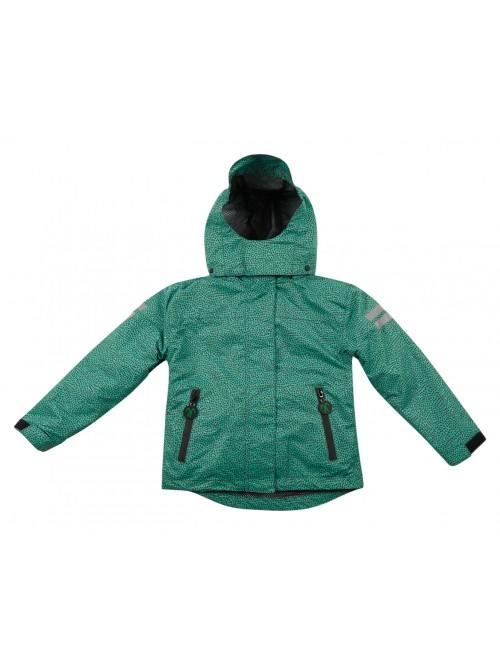Jachetă 4 anotimpuri - fleece detașabil - Ducksday - Jane