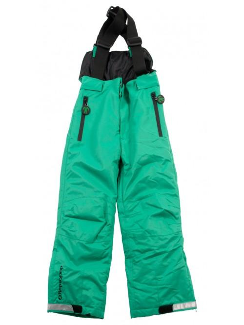 Pantaloni de iarnă - Ducksday - Green