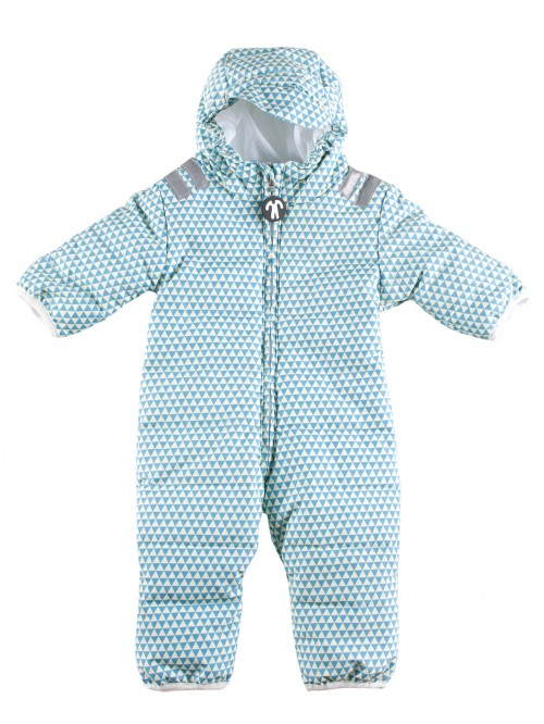 Snowsuit (overall de iarnă) - Ducksday - Ace