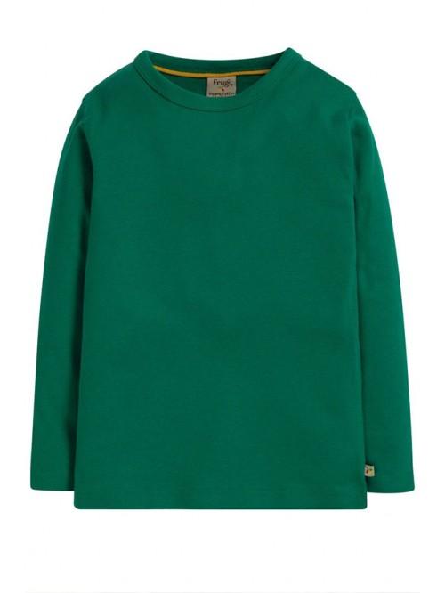 Bluză cu mânecă lungă bumbac organic - Frugi -  Jade