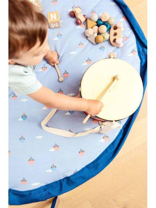 Saltea si organizator - Play & Go - Air Balloon