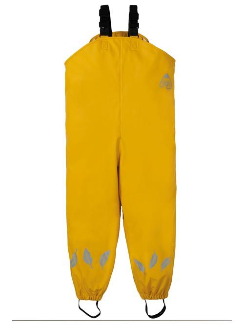 Pantaloni de ploaie, impermeabili - Frugi - Bumble Bee