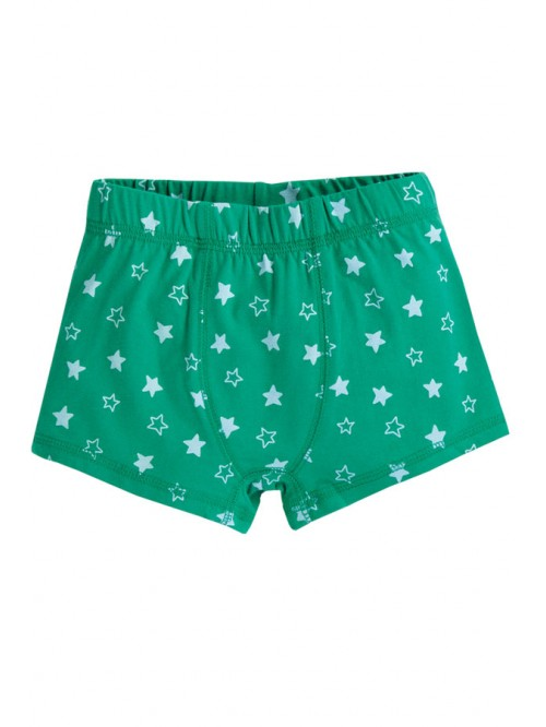 Boxeri pentru baieți - Frugi - Trunks Jade Star