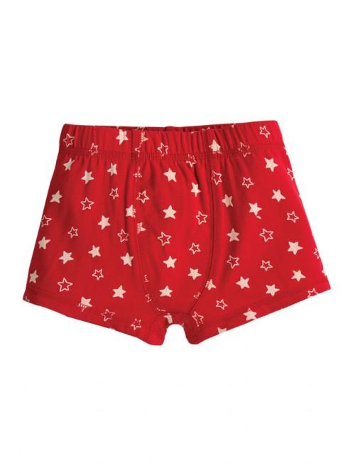 Boxeri pentru baieți - Frugi - Trunks Tango Star