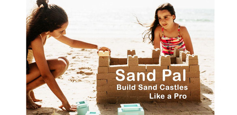 Sand Pal